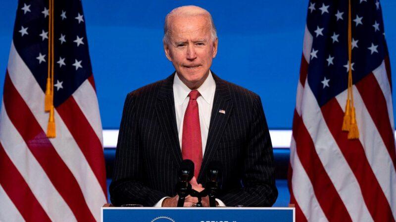 """Videos: Suspende el Congreso sesión de certificación del triunfo de Biden, quien dice que lo ocurrido en el Capitolio """"no es una protesta, es una insurrección"""""""