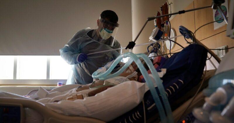 Aún tienen síntomas, el 75% de los primeros contagiados de COVID-19 en Wuhan