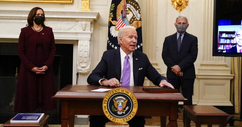 Biden se comprometió a destinar 4,000 millones de dólares a programa de desarrollo en Centroamérica: AMLO