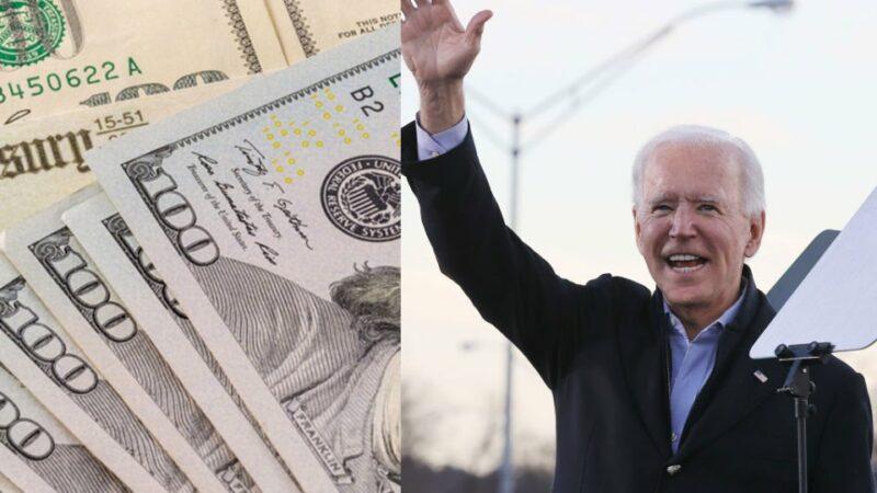 Ofrece Biden estímulo de dos mil dólares a contribuyentes, a condición que demócratas ganen Georgia