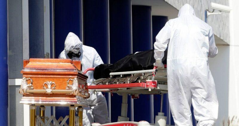 La Ciudad de México llega a 89% de ocupación hospitalaria por COVID; abren 120 camas en el Hospital General de Tláhuac