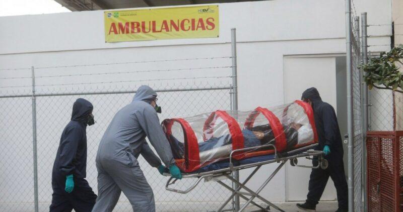 Video: La Ciudad de México aumenta la cifra de camas para COVID; refuerza la atención en casa con médicos privados. Doctores cubanos, en operativos