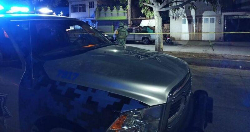 Fuerzas de seguridad enfrentan a civiles armados en Villagrán, Guanajuato; reportan 9 muertos