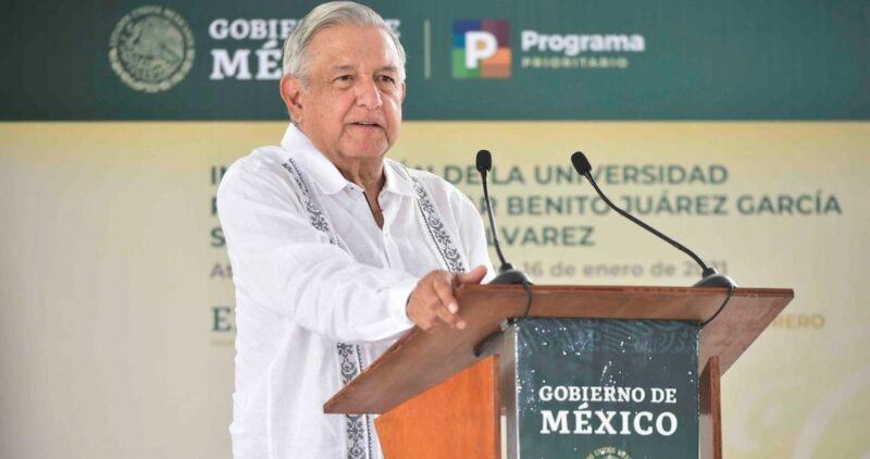 """La ONU pidió ceder entregas de Pfizer a pobres; México aceptó. """"Europa acapara vacunas"""": AMLO"""