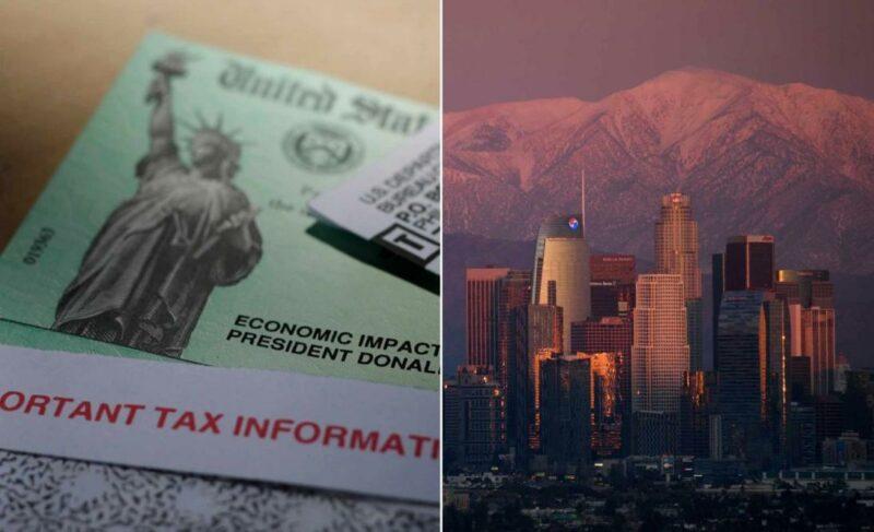 Miles de pagos de estímulo económico ya se enviaron: esto debes saber si no has recibido el tuyo en California