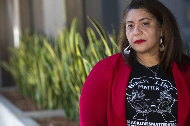Más recursos estatales y federales a la educación, exigen maestros de Los Angeles