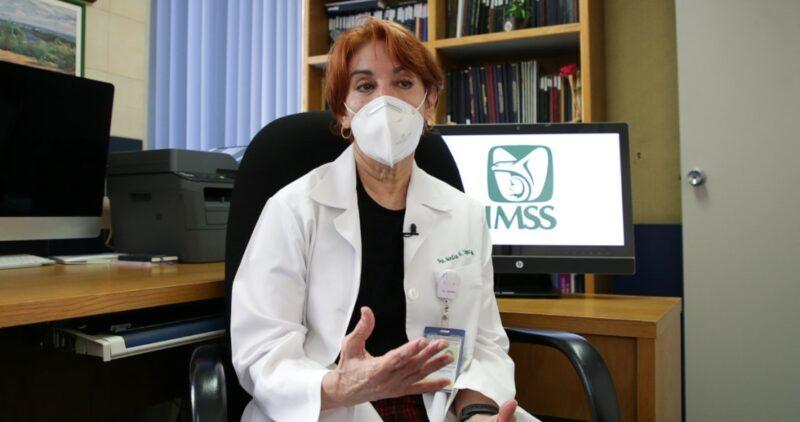 La vitamina D podría proteger contra enfermedades respiratorias, incluso el COVID-19, asegura el IMSS