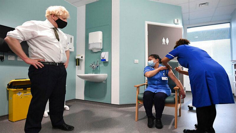 La cepa 'británica' de coronavirus, detectada ya en 40 países