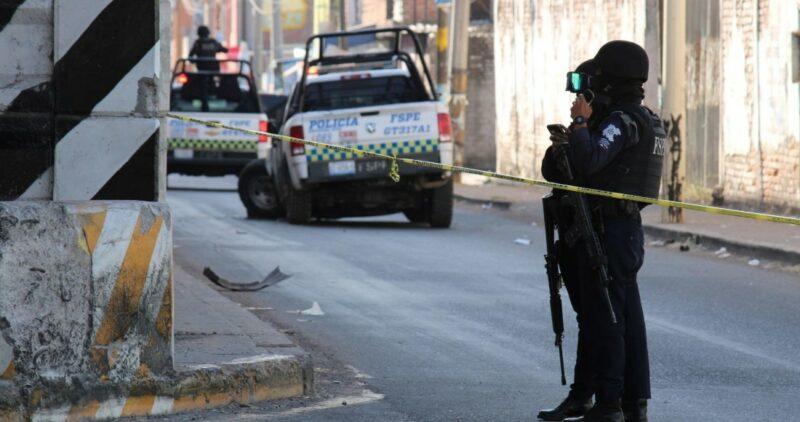 Sicarios irrumpen en vivienda de León y asesinan a 5; la primera masacre de 2021, en Guanajuato