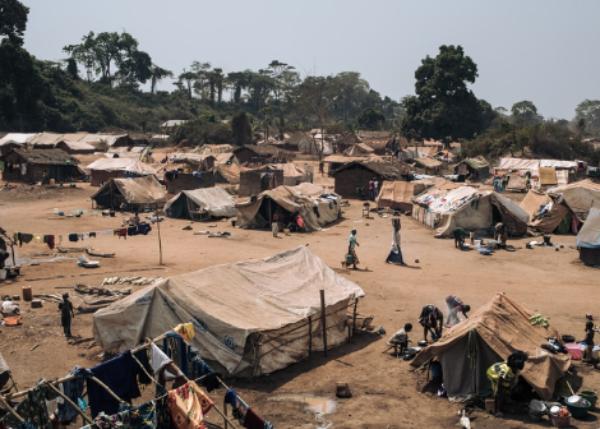 OIM necesitará 3.000 millones de dólares para asistir a 50 millones de desplazados y afectados por la crisis en 2021