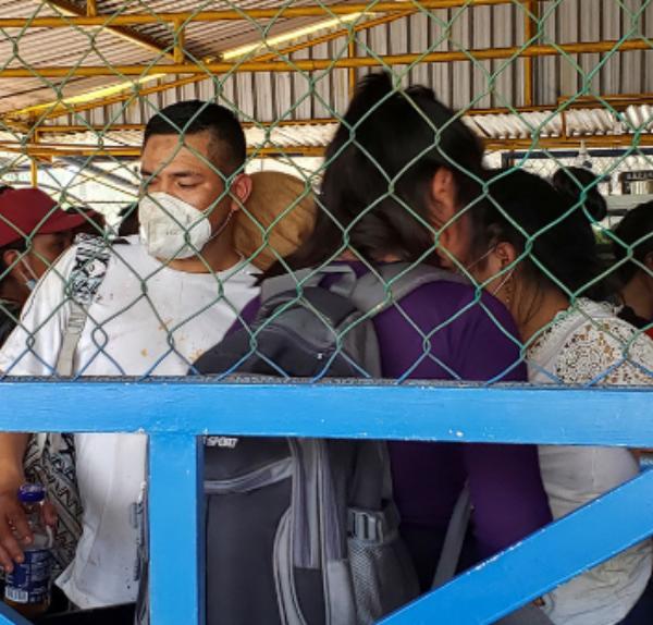 Video: Desastre humanitario sin precedente que afectó a más de 70.000 migrantes y refugiados, saldo del programa 'Quedate en México', creado por Trump