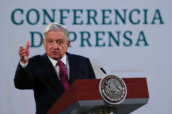 Impugna Morena prohibición a AMLO de temas electorales en mañaneras