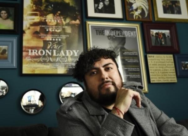 Dreamer mexicano hizo una película con 1,500 dólares y ya es nominada al Golden Glove, antesala del Oscar