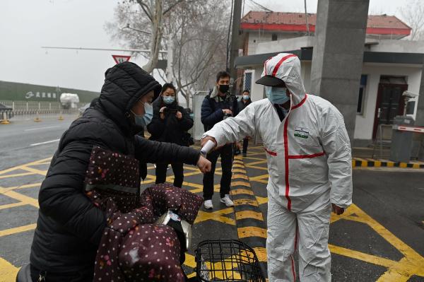 Son ya 441 mil 300 muertos ´por COVID-19 y 26 millones de contagiados en Estados Unidos