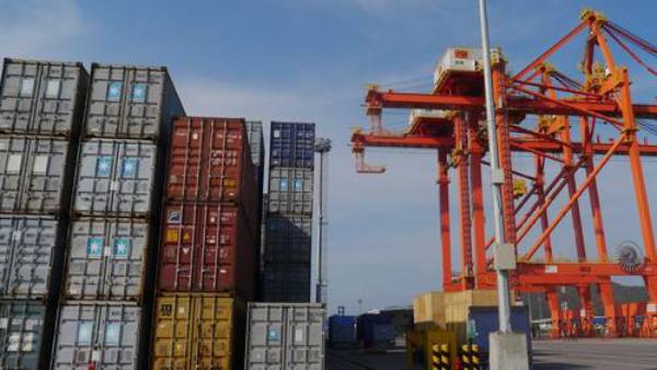 En 2020, superávit comercial histórico de 34,476 mil millones de dólares: Inegi