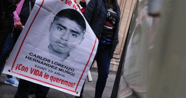Gobernación denunciará ante la Fiscalía General de la República la filtración a Reformadel caso Ayotzinapa. Se pone en riesgo la verdad, dice