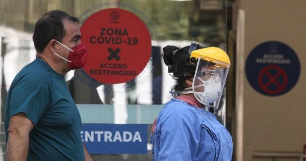 Video: Ciudad de México y Estado de México, en Semáforo Rojo; hay ligera disminución de casos y de hospitalizaciones: Sheinbaum