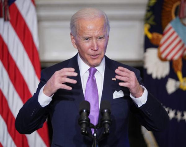 Fin a la tolerancia cero de Trump, que separó a familias de indocumentados, dispone Biden