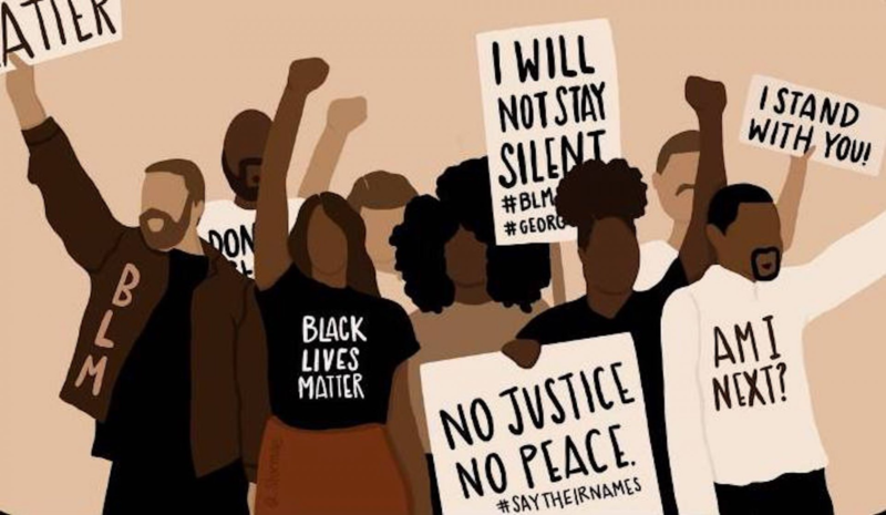 Videos: Educators Get in 'Good Trouble' During Black Lives Matter Week of Action