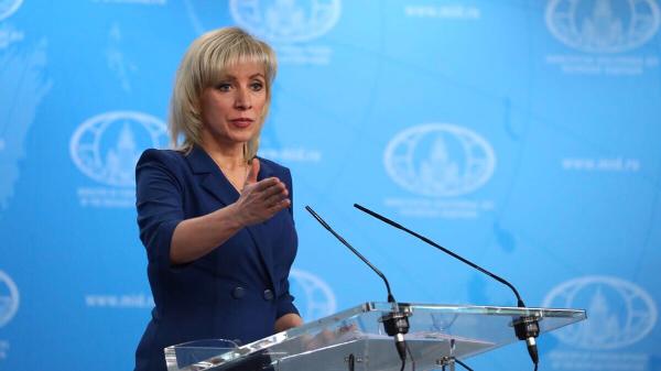 Rusia reitera el llamado a la no injerencia de Estados Unidos en sus asuntos internos