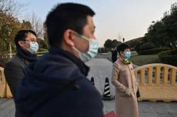Expertos de la OMS inician pesquisa en Wuhan para conocer el origen del coronavirus