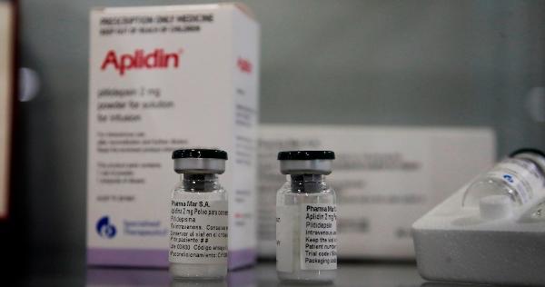 La ciencia estalla en júbilo: dan con medicamento que reduce casi 100% la carga viral de SARS-CoV-2