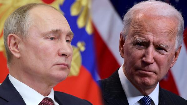 """Biden y Putin tuvieron su primera conversación telefónica para """"normalizar relaciones"""""""