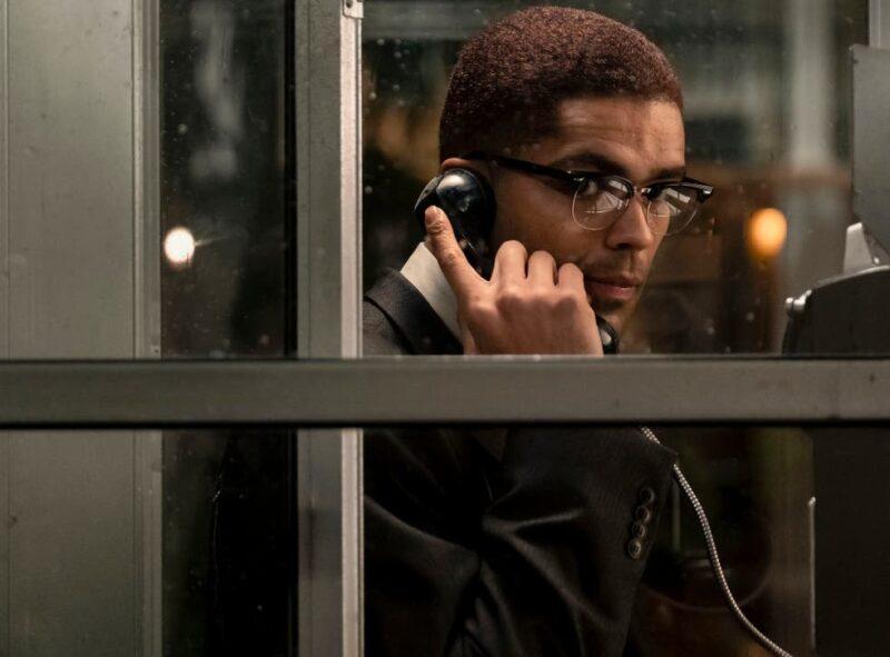 """Video: """"En One Night in Miami…, uno encuentra la humanidad de Malcolm X"""""""