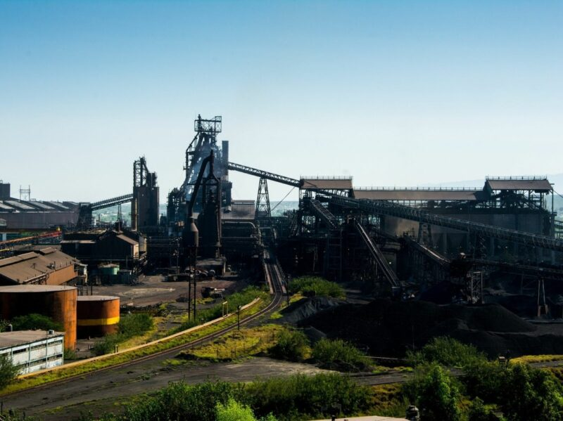 Ofrece Altos Hornos pagar 200 millones de dólares a manera de repararación del daño por Agronitrogenados: AMLO