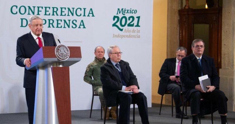 Videos: Los cuñados de Carlos Salinas se benefician con los contratos de prisiones que dio Calderón: AMLO