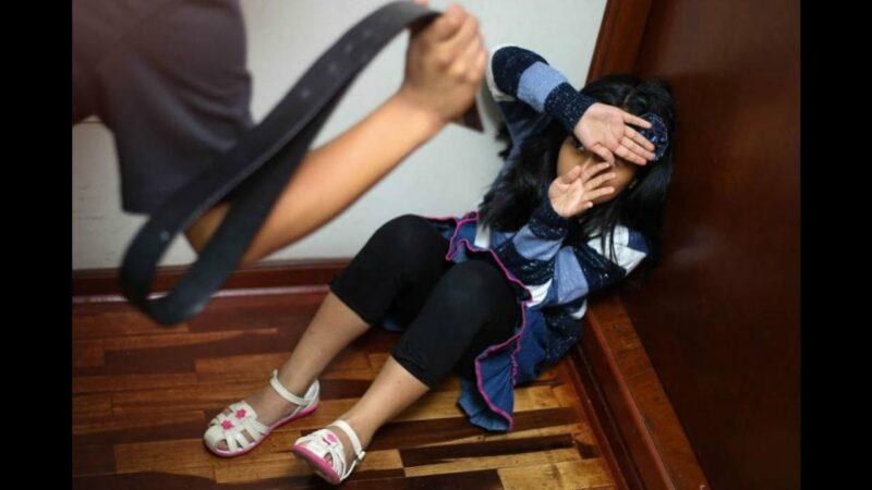 De seis meses a cuatro años de cárcel, a quien castigue a niños y adolescentes, de acuerdo a nueva legislación