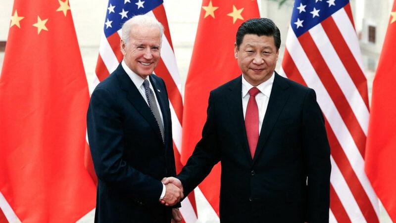 """Video: Biden dice que el presidente chino, Xi Jinping, """"no tiene un hueso democrático en el cuerpo"""" y asegura no colaborará con él como lo hizo Trump"""