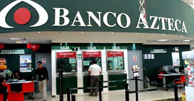 Un hombre culpa de su suicidio a Banco Azteca por haberle robado sus ahorros