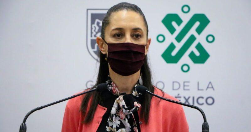 En la Ciudad de México no habrá clases presenciales al menos en el primer trimestre de este año