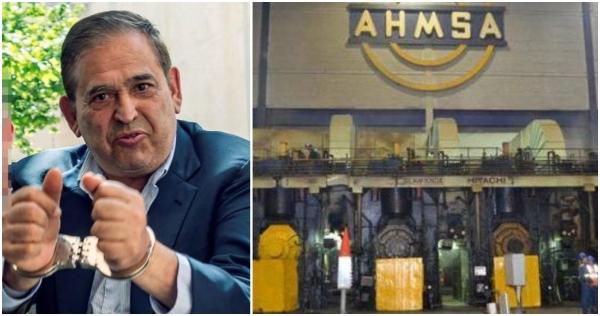 """Ancira alega ahora que AHMSA """"perdió mil millones de dólares"""" en compra de Agronitrogenados"""
