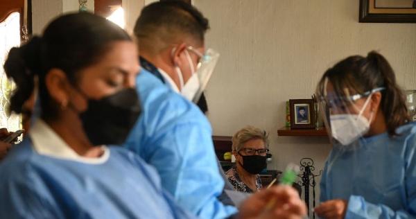 Salud confirma más de 2 millones 22 mil contagios por COVID; la enfermedad deja 178,108 muertes