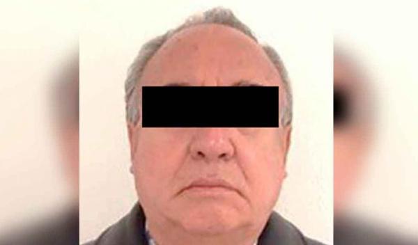 Es detenido Valentín Jorge N, exsecretario de Gobernación de Mario Marín, por presuntos actos de corrupción