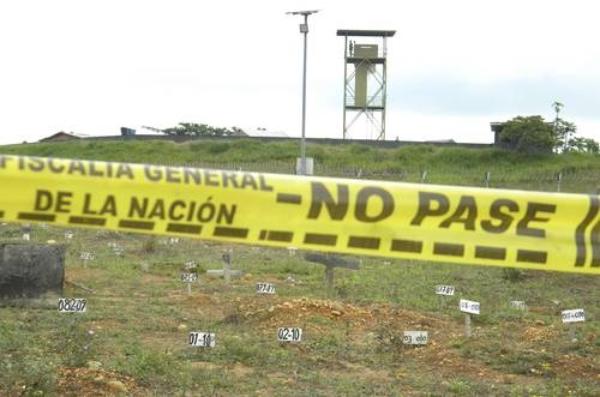 Unos 6 mil 400 civiles ejecutados por militares en Colombia en 6 años