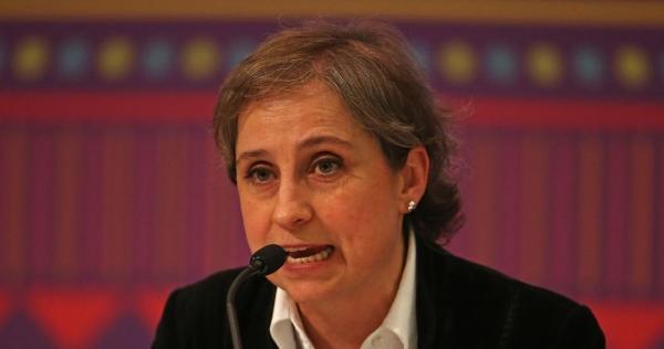 Carmen Aristegui regresa a la TV abierta después del golpe de censura en el sexenio de Peña