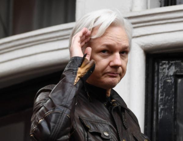 Video: The New York Times: La administración Biden pide a un tribunal británico que apruebe la extradición de Julian Assange