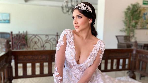 Video: Detienen a Miss Oaxaca 2018 por pertenecer a una banda de secuestradores