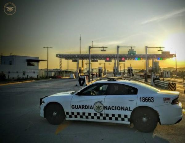 Detenidos en México 349 centroamericanos que viajaban en camiones de carga