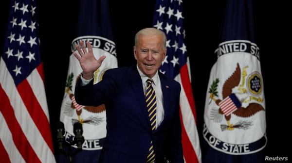 Biden: se acabaron los días en que EU dejaba pasar agresiones rusas. Asegura que no permitirá abusos económicos de China