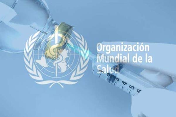 OMS aboga por suspender propiedad intelectual de vacunas antiCovid-19