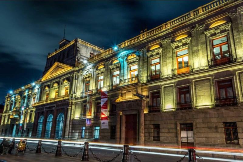 Por primera vez en su historia será virtual la FIL del Palacio de Minería, en la capital mexicana. Checa aquí sus horarios