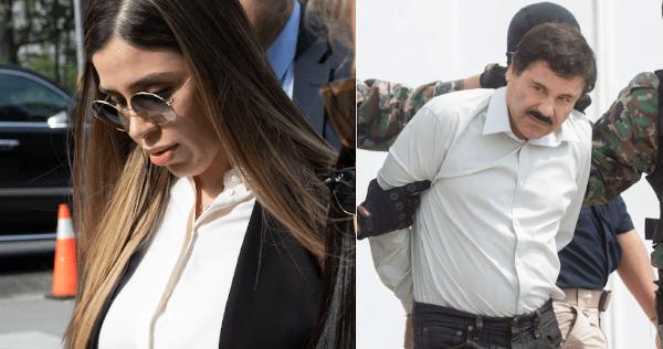 """Emma Coronel era mensajera de """"El Chapo"""" y sus soldados, socios e hijos, dice el testimonio del FBI"""