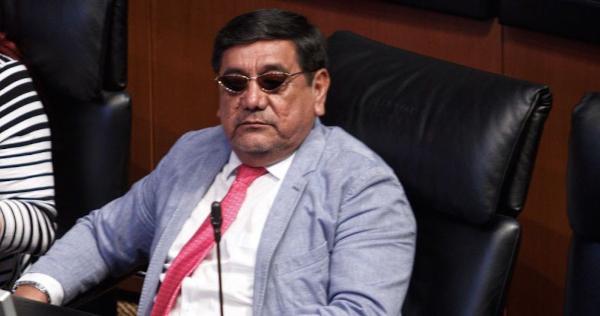 Morena retira la candidatura de Felix Salgado Macedonio a la gubernatura de Guerrero debido a cinco denuncias de abusos sexuales  en su contra