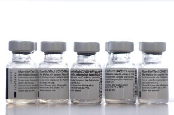 México ha precomprado 221.3 millones de dosis de vacuna antiCovid