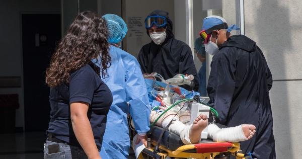 Video: México roza los 2 millones de contagios: Salud; la COVID-19 ha causado 173 mil 771 muertes