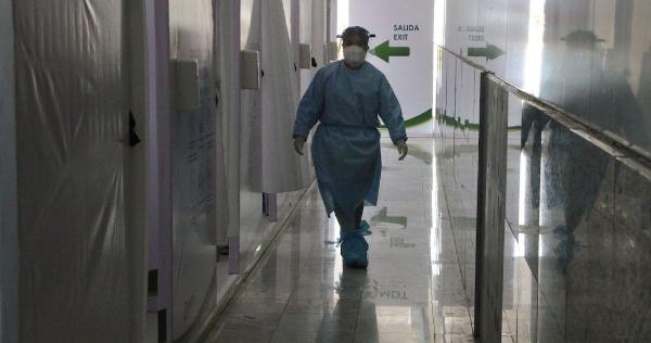 """Video: Salud reporta el registro de 3 millones 274 mil 478  de adultos mayores en el sitio """"Mi Vacuna"""""""